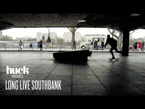 Long Live Southbank   #SaveSouthBank Campaign