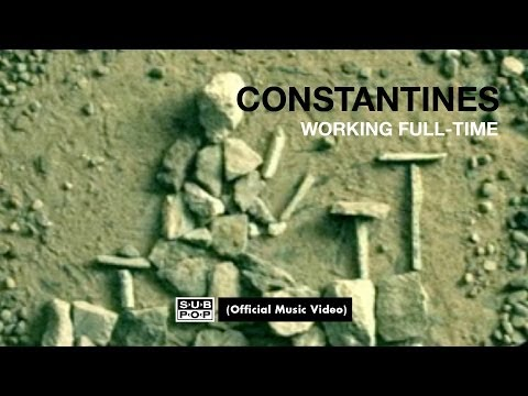 Tekst piosenki Constantines - Working Full-Time po polsku