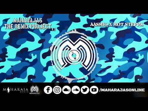 Video Aashiq x Hot Steppa | Maharajas (Ft. Miss Pooja, PBN) | Latest Punjabi Mix | PBN - Aashiq download in MP3, 3GP, MP4, WEBM, AVI, FLV January 2017