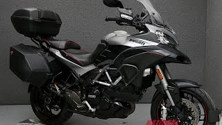 7. 2013  DUCATI  MTS1200S MULTISTRADA 1200 S   - National Powersports Distributors