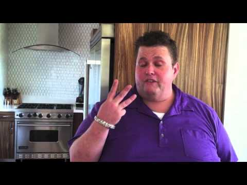Comedian Ralphie May's Message to Fans of