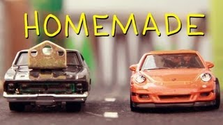 Nonton The Fast And The Furious   Final Race Scene   Homemade With Toys Film Subtitle Indonesia Streaming Movie Download