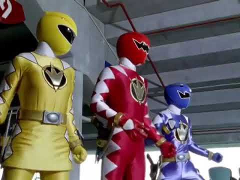 Power Rangers Dino Thunder Full Episodes Free Download In Hindil