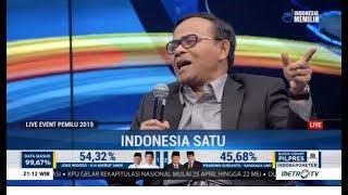 Video Komarudin Hidayat: Kalau Ada Lucu-lucu Orang Ngaku Menang, Tidak Apa, Rakyat Sudah Dewasa MP3, 3GP, MP4, WEBM, AVI, FLV April 2019