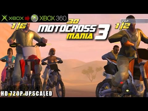 motocross mania 3 playstation 2