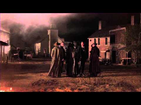 Dead In Tombstone: You Wanna Live 2013 Movie Scene