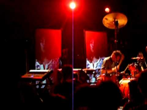 Battles Live @ Link (Bologna), Sweetie & Shag (Featuring Kazu Makino)