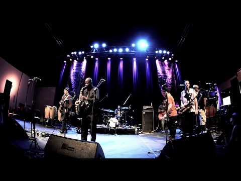 Maceo Parker and Friends- Shake Everything You've Got (Fiya Fest- Fri 5/2/14)