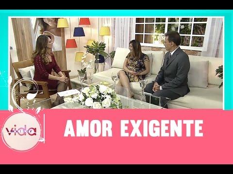 Amor Exigente - VidaMelhor 17/04/2017