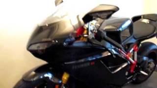7. 2010 Ducati 1198S and 2010 KTM RC8R Limited Edition