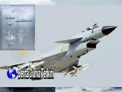 BEIJING - Angkatan Udara China...