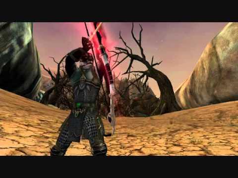 EverQuest 2 Gameplay Trailer