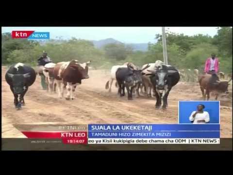 KTN Leo: Simulizi za nyembe; Ukeketaji wa wasichana, October 24 2016
