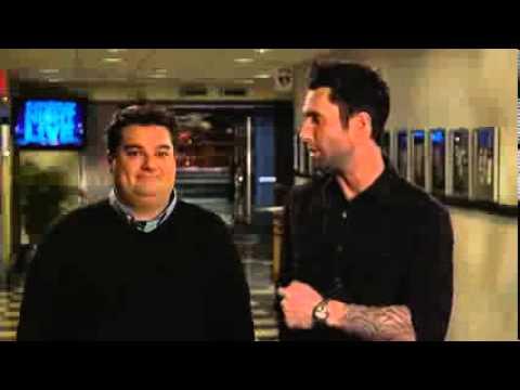 Saturday Night Live 38.12 (Promo 'Adam Levine')