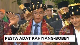 Video Lucu! Gibran Manortor di Depan Kahiyang - Bobby MP3, 3GP, MP4, WEBM, AVI, FLV September 2018