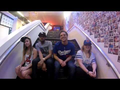 Anything Can Happen Music Video - by the MLB Fan Cave Dwellers_Baseball, MLB. Major League Baseball best videos. Sport of USA, MLB