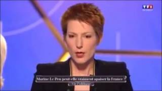 "Video [Marine le Pen] face à Natacha Polony : ""J'accorde à tous les Français la priorité nationale"" MP3, 3GP, MP4, WEBM, AVI, FLV Oktober 2017"