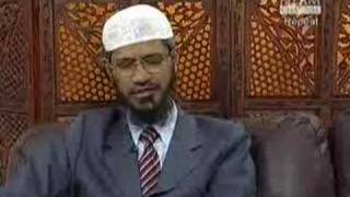 Dr. Zakir Naik View About Asking Things From Grave Yard
