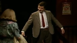 MrBean - Mr Bean - Goes on Date