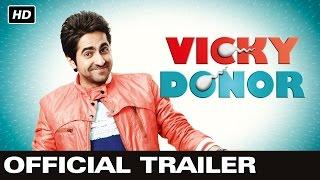Nonton Vicky Donor - Official Trailer | Ayushmann Khurrana, Yami Gautam Film Subtitle Indonesia Streaming Movie Download