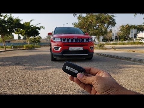 Jeep Compass Review | Gagan Choudhary