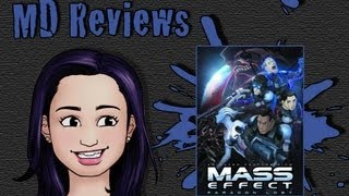 Nonton Md Reviews  Mass Effect Paragon Lost Film Subtitle Indonesia Streaming Movie Download