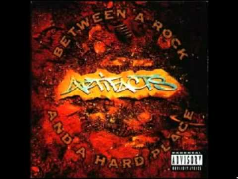 Artifacts - Whayback (Speed Up)