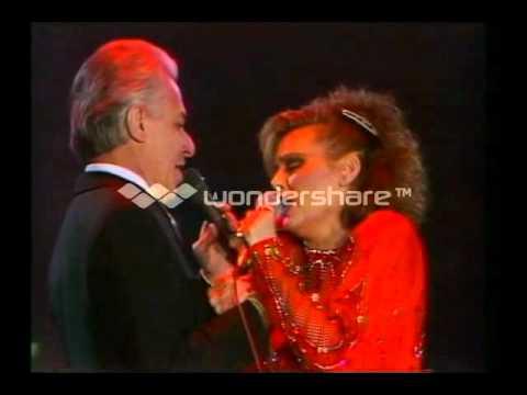 06 - Acompáñame [En Vivo] - Rocío Dúrcal & Enrique Guzmán - EL CONCIERTO... EN VIVO
