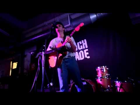 Mac Demarco - The Way You'd Love Her Live And Acoustic