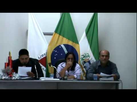 22ª Reunião Ordinária da Câmara Municipal (Exercício de 2017)