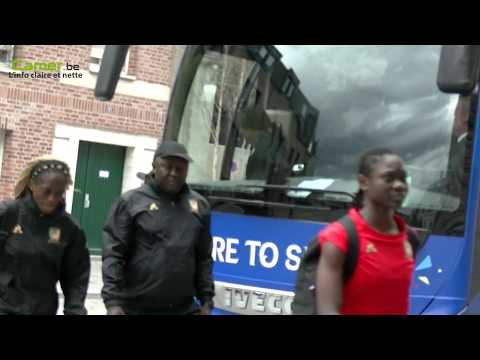 Mobilisation populaire autour du Pays Bas - Cameroun
