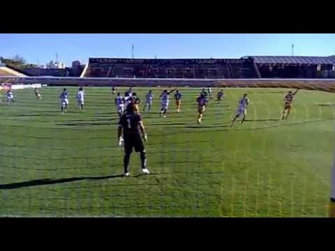 atlanta vs platense 2013 en villa crespo - La Banda de Villa Crespo - Atlanta
