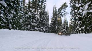 9. Arctic Cat 2016 Utility Intro