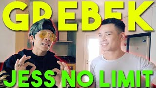 Video GREBEK JESS NO LIMIT! ADA PACARNYA???? #AttaGrebekRumah MP3, 3GP, MP4, WEBM, AVI, FLV November 2018