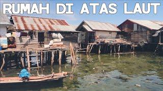 Download Video Suku Bajo Laut, Sebuah Perkampungan Di Atas Laut (Sulawesi #12) MP3 3GP MP4