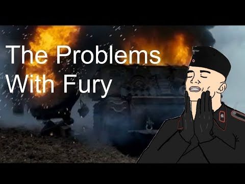 The Problems With Fury