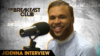 Video Jidenna Chats His Acting Debut on 'Insecure', His Connection With Issa Rae, New Music & More MP3, 3GP, MP4, WEBM, AVI, FLV Oktober 2018