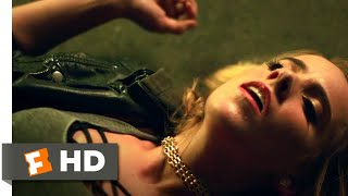 Sinister Squad (2016) - Base Invasion Scene (3/9) | Movieclips