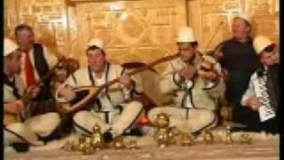 Enver Moluka Luan  Berisha - SADIK RAMA