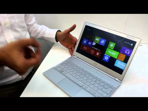 intel ULV cpu - http://www.notebookcheck.net presents the Acer Aspire S7 11.5 Ultrabook that features a touchscreen and will come with Windows 8 and a Intel Ivy Bridge ULV C...