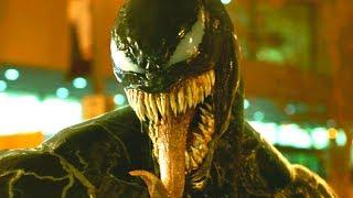 Video Venom Writer Teases A Spider-Man Crossover MP3, 3GP, MP4, WEBM, AVI, FLV Desember 2018