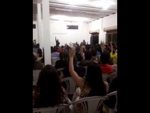 Ninfa e Cálita em Israelândia