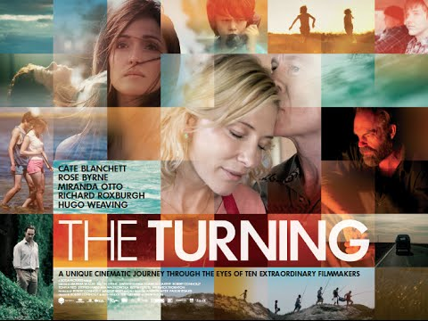 The Turning The Turning (UK Trailer)