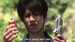 download lagu download musik download mp3 Ultraman Ginga Episode 1 (English Sub)
