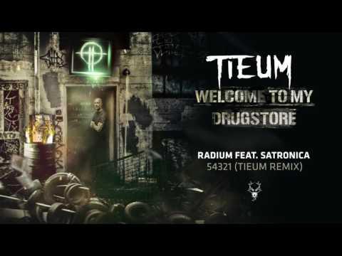 Radium feat. Satronica - 54321 (Tieum Remix)