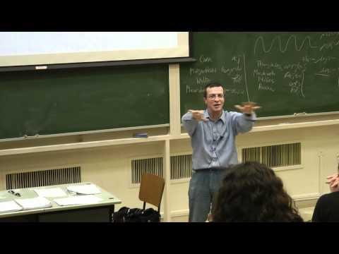 Eckpunkte: Ihb 'auf die Globalisierung - Lektion 3