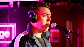 Sam Smith - Together in the 1Xtra Live Lounge
