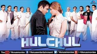 Download Lagu Hulchul  | Hindi Full Movie | Akshaye Khanna, Kareena Kapoor | Hindi Full Comedy Movies Mp3