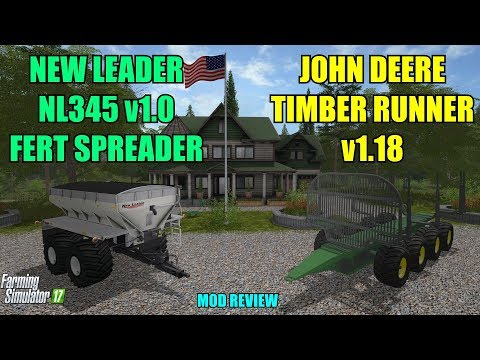 New Leader NL345 v1.0