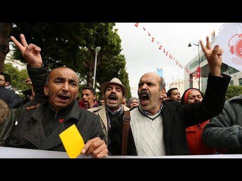 Nach Protesten: Tunesien verspricht Hilfe für Ärmer ...